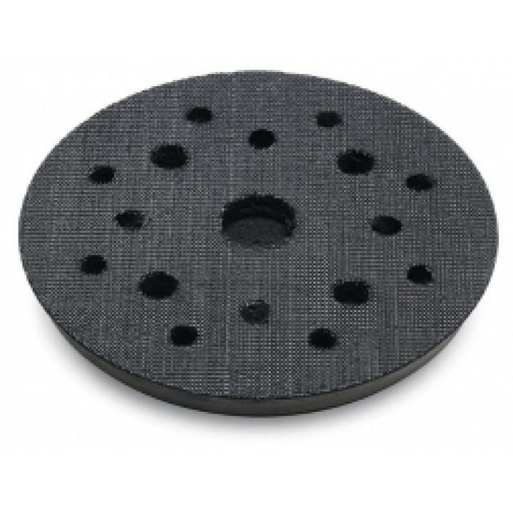 """Тарелка шлифовальная круг Flex с креплением на """"липучке"""" SP D125-8 (FL)"""