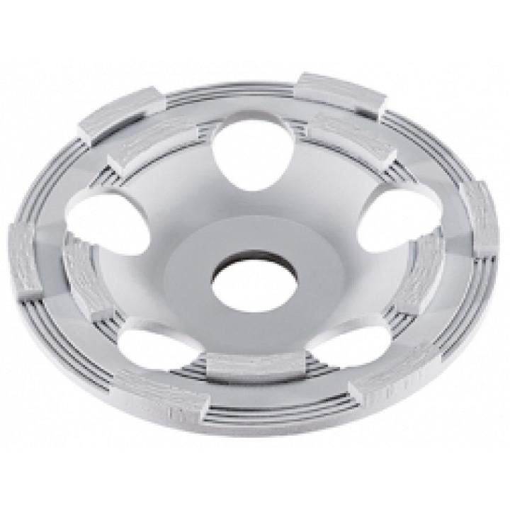 Алмазный шлифовальный круг тарельчатой формы Flex Basic-Cut D125 22,2