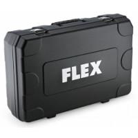 Пластмассовый чемодан для переноски Flex