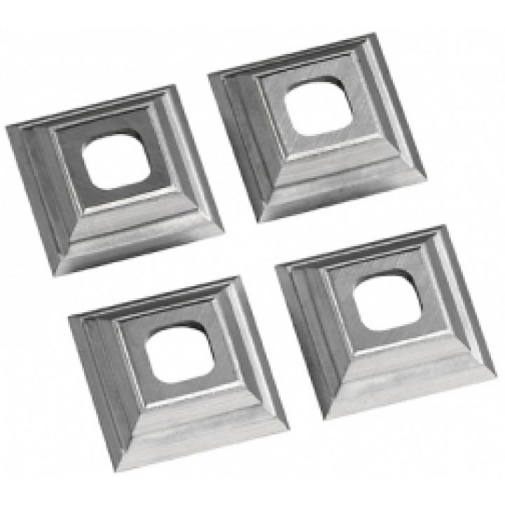 Твердосплавные поворотные режущие пластины Flex