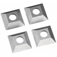 Поворотные режущие пластины Flex из высококачественной быстрорежущей стали