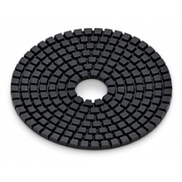 """Алмазный диск Flex с креплением на """"липучке"""", K 200,100"""