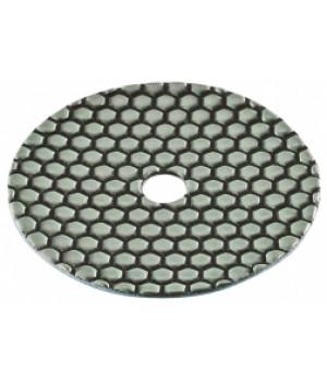 Алмазная шлифовальная подушечка Flex DP 30 DRY D150