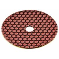 Алмазная шлифовальная подушечка Flex DP 100 DRY D150