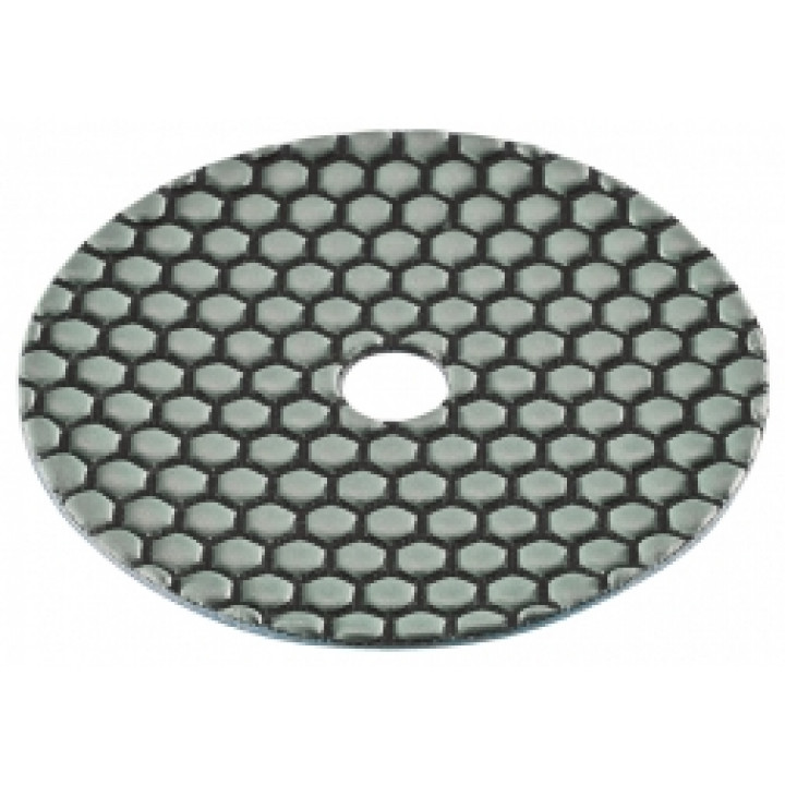 Алмазная шлифовальная подушечка Flex DP 800 DRY D150
