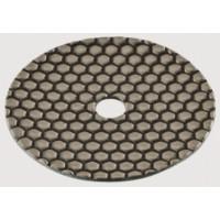 Алмазная шлифовальная подушечка Flex DP 1500 DRY D150