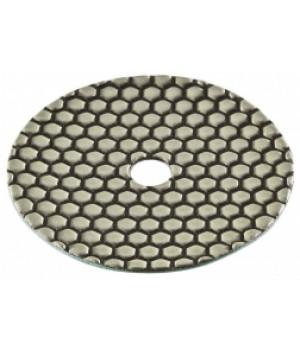 Алмазная шлифовальная подушечка Flex DP 3000 DRY D150