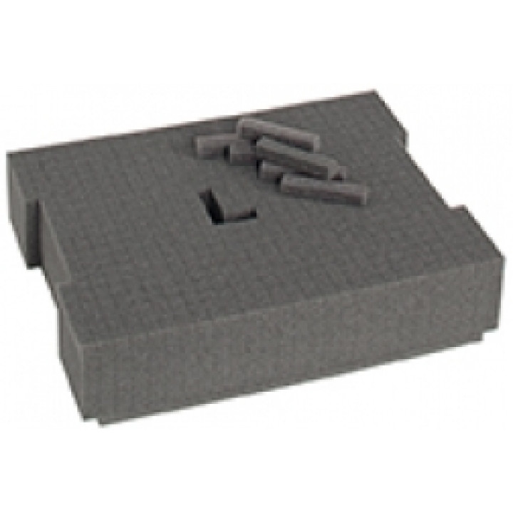 Поролоновый вкладыш Flex L-BOXX® TKE-RS 136