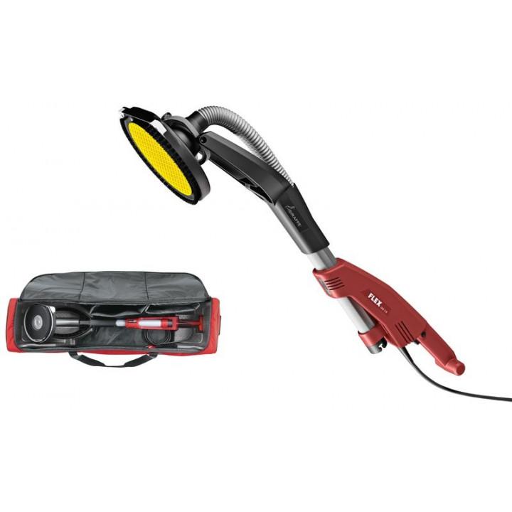 Шлифовальная машина Flex для стен и потолков Okapi® GSE 5 R + TB-L