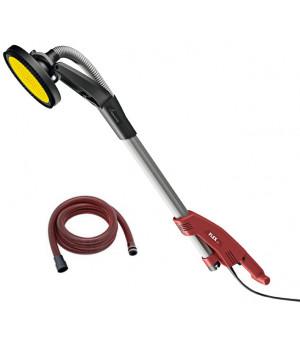 Шлифовальная машина для стен и потолков Flex Giraffe® с круглой шлифовальной головкой GE 5 + SH Kit