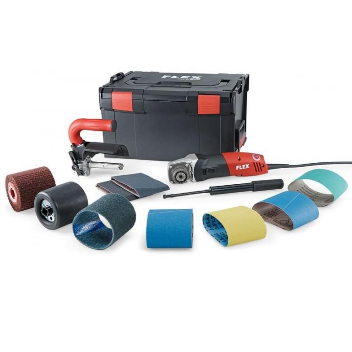 Сатинировальная машина Flex TRINOX комплект BSE 14-3 100 Set