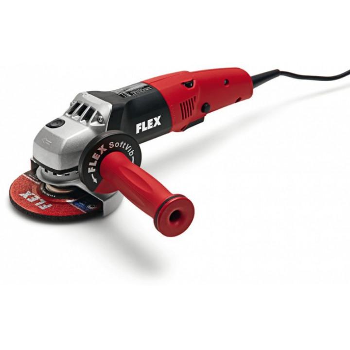 Угловая шлифовальная машина Flex с регулируемой частотой вращения 1400 Вт, 125 L 3406 VRG 230/CEE Fixtec